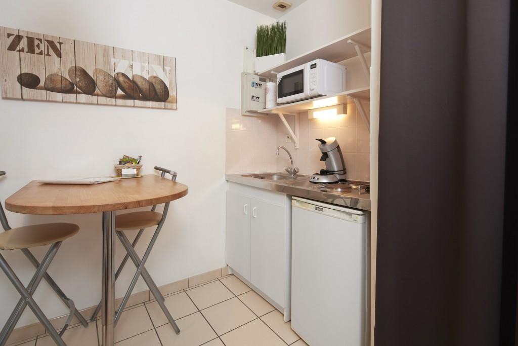 cuisine hotel residence ancenis