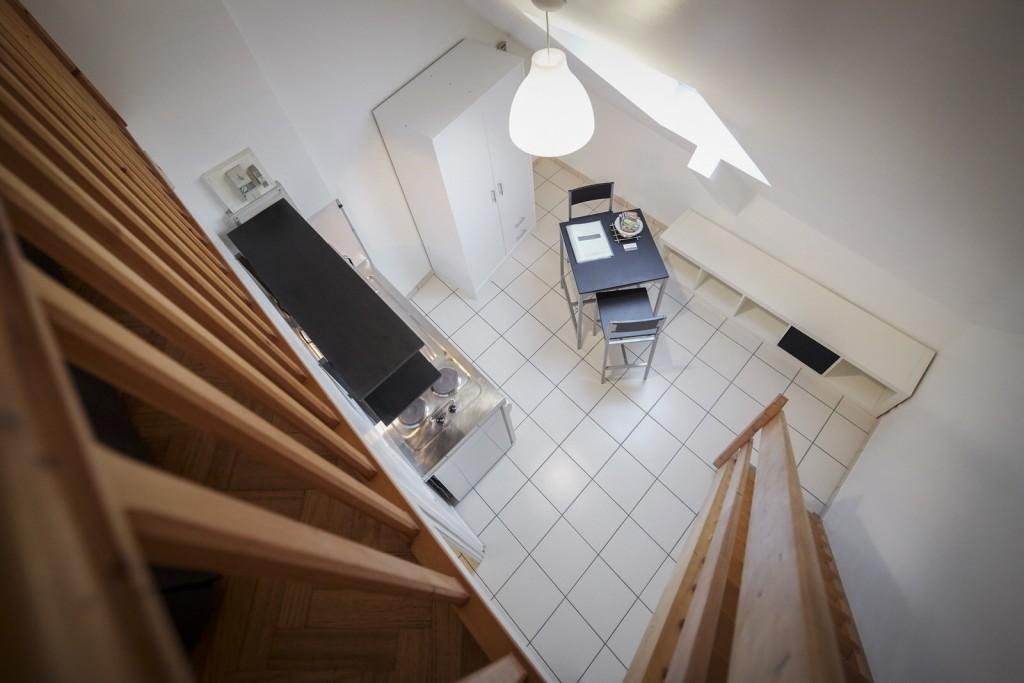 studio appart hotel ancenis
